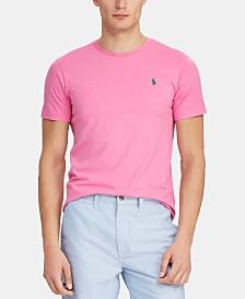 Polo Ralph Lauren Men's Crew Neck T-Shirt