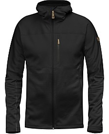 Fjällräven Men's Abisko Trail Quick Dry Moisture-Wicking Sweatshirt
