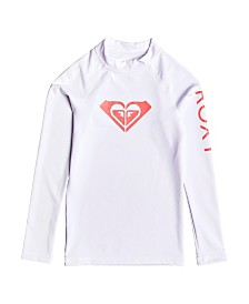 Whole Hearted Long Sleeve