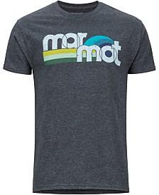 Marmot Men's Oceanside Graphic T-Shirt