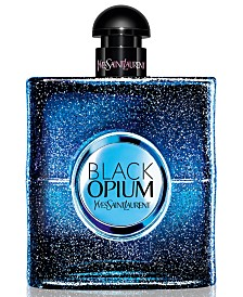 Yves Saint Laurent Black Opium Eau de Parfum Intense Spray, 3-oz.