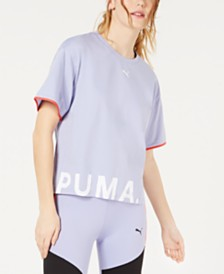 Puma Chase Cotton T-Shirt