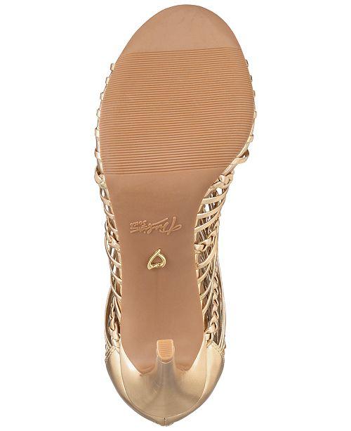 666f28f86d8c Thalia Sodi Rubby Dress Sandals