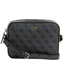 GUESS Kamryn Logo Crossbody