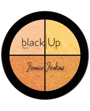 Jennie Jenkins Highlighting Palette