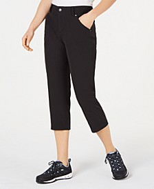 Rescue Capri Pants