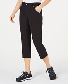 Hi-Tec Rescue Capri Pants