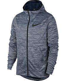 Nike Men's Spotlight Dri-FIT Zip Hoodie