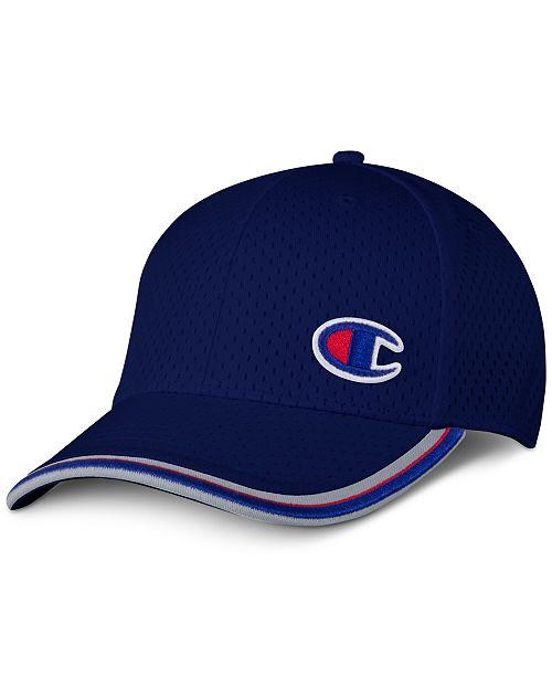 Champion Men's Mesh Hat