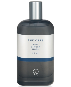 Image of Abbott The Cape Eau de Parfum, 1.7-oz.