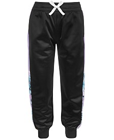 Ideology Toddler Girls Colorblocked Track Pants, Created for Macy's