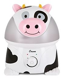 Crane Cow Humidifier