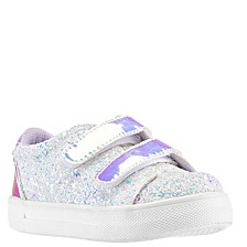 Toddler & Little Gizella-T Glitter Sneaker