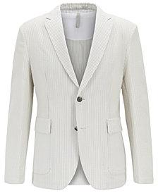 BOSS Men's Slim Fit Jacket