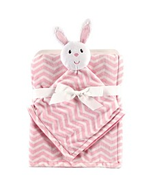 Security Blanket and Blanket, One Size