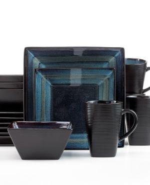 Oneida Dinnerware, Adriatic 16 Piece Set
