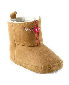 Luvable Friends Boots, 0-18 Months