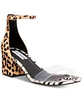 fb65831047fb Steve Madden Women s Irenee Block-Heel Sandals