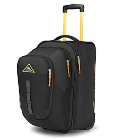 Pathway Carry-On/ Zip-Off Backpack