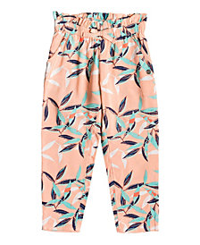 Roxy Girls Your Life Viscose Pant
