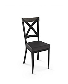 Amisco Snyder Chair