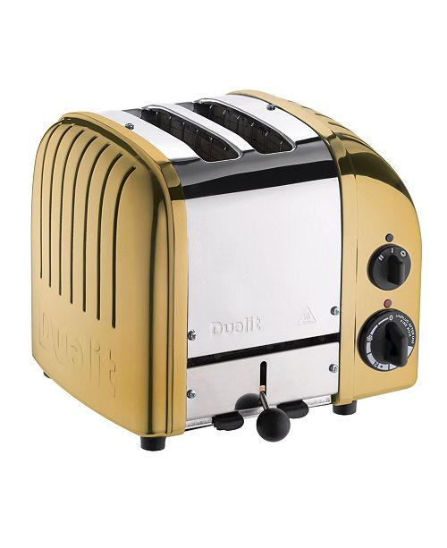 Dualit 2 Slice NewGen Toaster