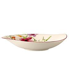Villeroy & Boch Dinnerware, Mariefleur Shallow Bowl