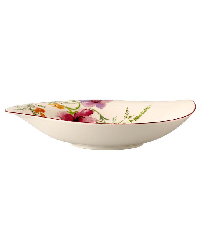 Villeroy & Boch - Mariefleur Shallow Bowl