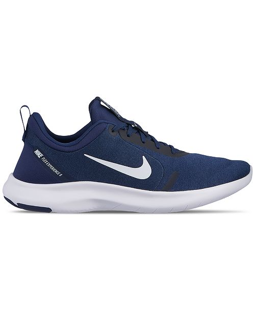 84e2c8cdf0f7 ... Nike Men s Flex Experience RN 8 Running Sneakers from Finish Line ...
