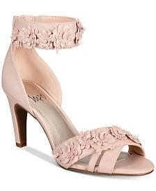 Impo Tabloid Sandals