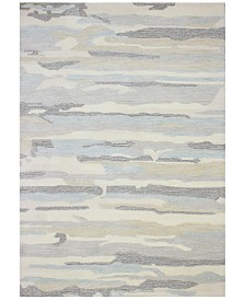 "BB Rugs Elements ELM-227 7'6"" x 9'6"" Area Rug"