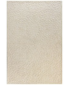 "Loop LOP-140 Ivory 8'6"" x 11'6"" Area Rug"