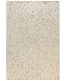 "BB Rugs Loop LOP-140 Ivory 8'6"" x 11'6"" Area Rug"