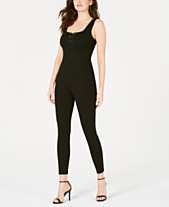 66c50fbf5f7 Jumpsuits GUESS Clothing for Women - Macy s