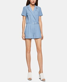 553563afea9d BCBGeneration Rompers Women s Clothing Sale   Clearance 2019 - Macy s