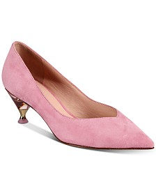 kate spade new york Coco Heels