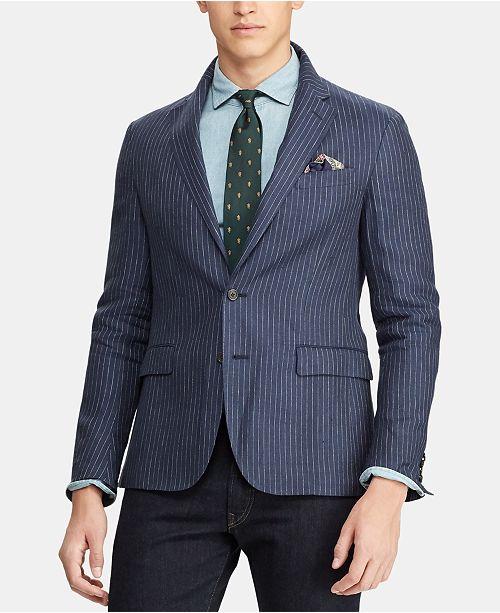 Polo Ralph Lauren Men's Morgan Suit Jacket, Created for Macy's