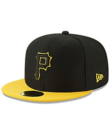 Pittsburgh Pirates Batting Practice 59FIFTY-FITTED Cap