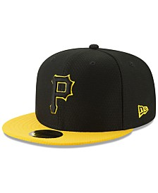 New Era Pittsburgh Pirates Batting Practice 59FIFTY-FITTED Cap
