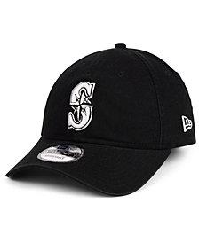 New Era Seattle Mariners Core 9TWENTY Strapback Cap