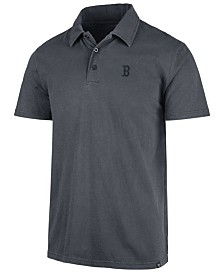 '47 Brand Men's Boston Red Sox Hudson Polo