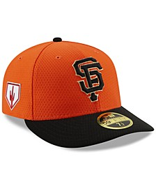 San Francisco Giants Spring Training 59FIFTY-FITTED Low Profile Cap