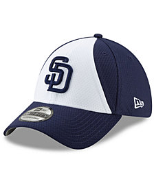 New Era San Diego Padres Batting Practice 39THIRTY Cap