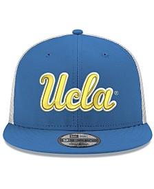 8e41151d7bc New Era UCLA Bruins TC Meshback Snapback Cap