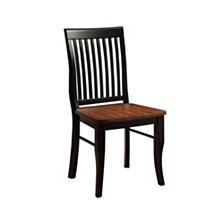 Cottage Side Chair - Set Of 2