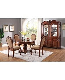 Chateau De Ville Side Dining Chair (Set of 2)