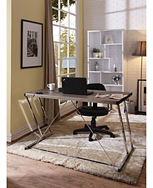 Finis Desk with USB Dock