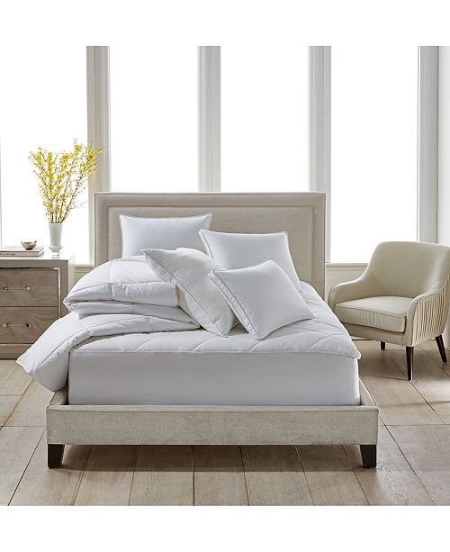 Hotel Collection Primaloft 450-Thread Count Collection, Created for Macy's