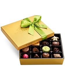 Godiva Chocolatier 19-Pc. Spring Ballotin Box