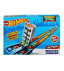Dragstrip Champion™, playset